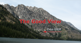 The Good View608xy