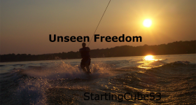 StartingCube53 - Unseen Freedom