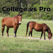 StartingCube58College-vs-Pro