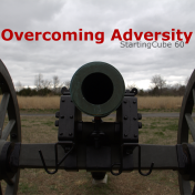StartingCube60 - Overcoming Adversity